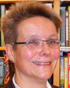 Barbara Burmeister