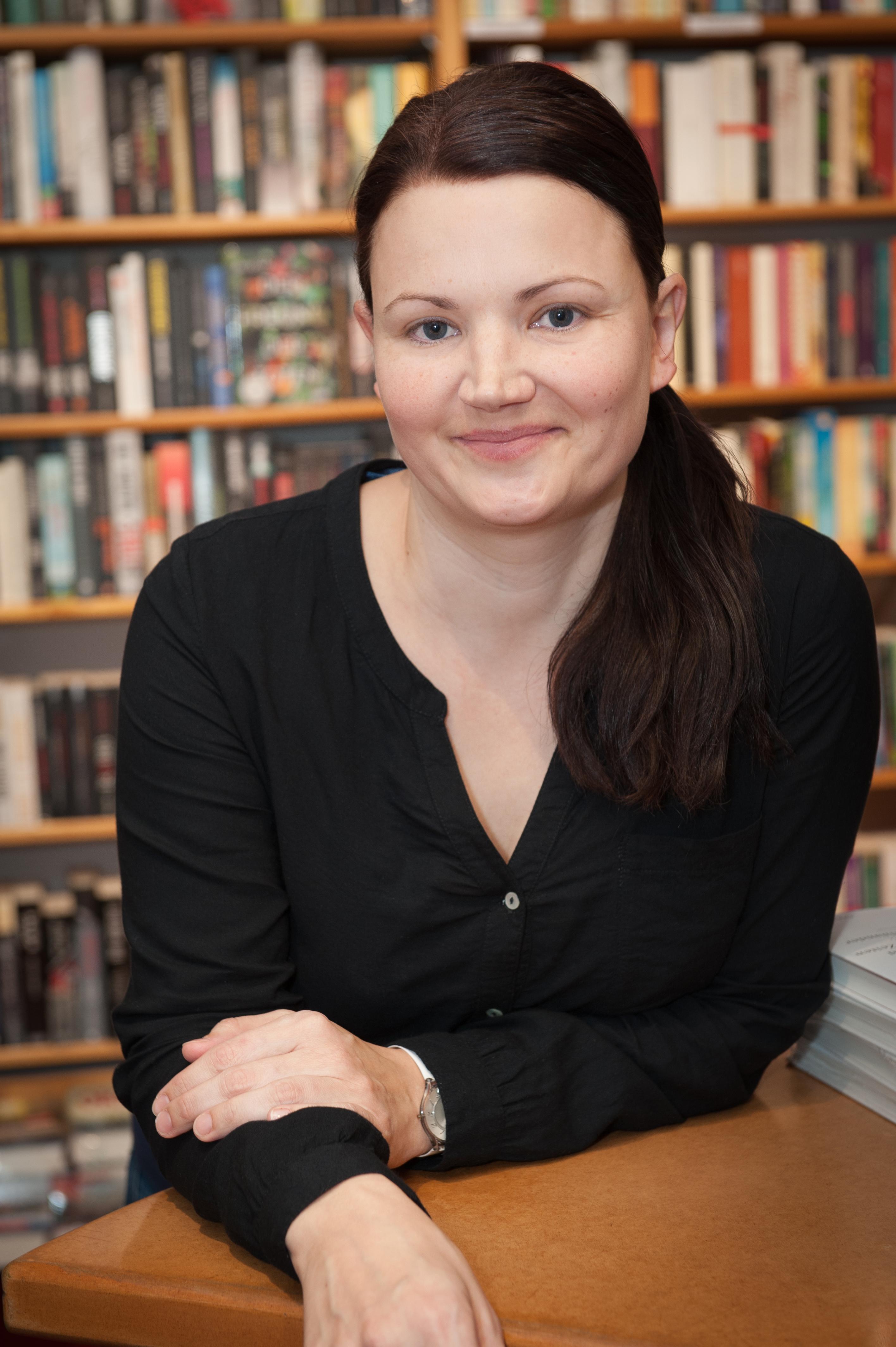 Andrea Harndt